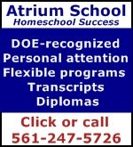 Florida Homeschooling - Resources and Support for Florida Homeschoolers (disregard pic/ad)