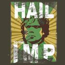 hail to the imp by kennypepermans