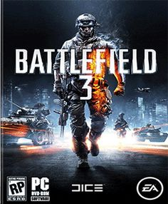 BattleField 3 is a first Person Shooter Video Game Developed by EA Digital Illusions CE and published by Electronic Arts. It is a direc...