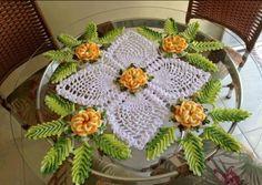 Ideas para el hogar: Carpeta de flores y hojas