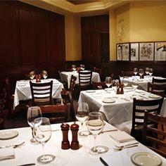 The Palm: Best New York City Steak Restaurant