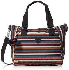 Kipling Women's Amiel Handbag ** Click image for more details. (This is an affiliate link) Phone Wallet, Michelle Obama, You Bag, Diaper Bag, Purses And Bags, Card Holder, Satchels, Crossbody Bags, Image Link