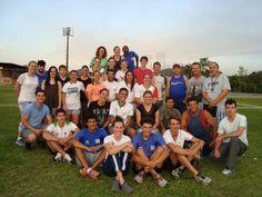 Timbó – Olímpica do Vale promoveu curso básico de arbitragem em atletismo  A Associação Desportiva Olímpica do Vale (ADOV), juntamente com a Confederação Brasileira de Atletismo (CBAt) e a Federação Catarinense de Atletismo (FCA), promoveu neste final de semana (08, 09 e 10/11) o CURSO BÁSICO DE ARBITRAGEM EM ATLETISMO.