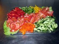 Výsledek obrázku pro obložené mísy zeleninové Bruschetta, Ethnic Recipes, Food, Meal, Essen, Hoods, Meals, Eten