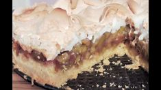 Pie, Desserts, Food, Youtube, Strawberry Cakes, Bakken, Strawberries, Dessert Ideas, Food Food