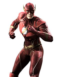 The Flash has always been one of my favorite superheros if not my favorite