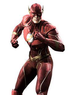 Injustice: The Flash   #comics #dc