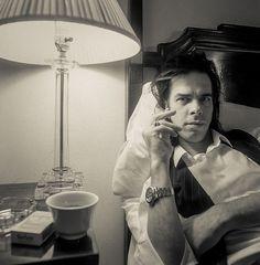 Nick Cave, New York City. By Marina Chavez.