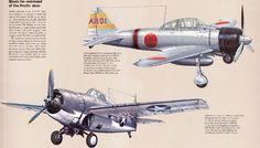 Japanese Aircraft of WWII http://japaneseaircraft.devhub.com