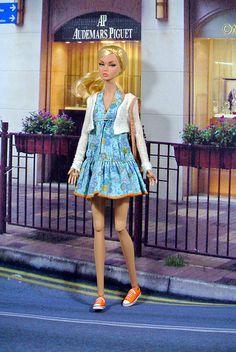 Poppy (teen model) ◉◡◉