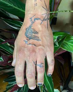 M Tattoos, Baby Tattoos, Small Tattoos, Cool Tattoos, Hand Poked Tattoo, Poke Tattoo, Get A Tattoo, Pretty Tattoos, Beautiful Tattoos