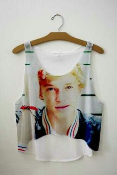 Cody Simpson Shirt!
