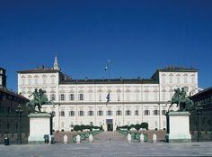 Palazzo Reale Torino #italy