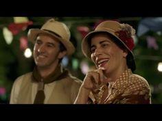 Trailer e pôster do filme 'Nise: O coração da loucura' - Cinema BH