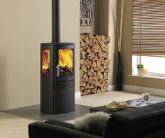 Display | Stove | ACR Heat Products