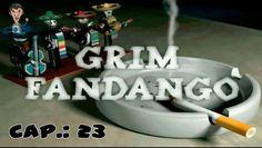 Grim Fandango Remasterizado - Cap.: 23 - Otro año más