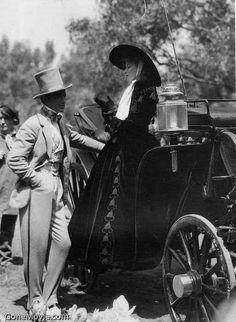 Greta Garbo & Robert Taylor - Camille (1936)
