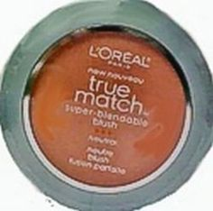 LOreal Paris True Match Super-Blendable Blush, Bare Honey, 0.21 Ounce by LOreal Paris, http://www.amazon.com/dp/B001ADU4DO/ref=cm_sw_r_pi_dp_onXCrb1BPSXHH