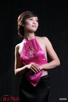 Vietnamese culture clothes