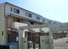 堺市南区 賃貸テラスハウス メゾネットアーリア
