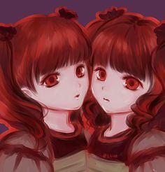 Yui & Moa (768×803)