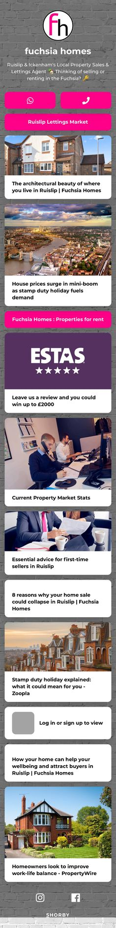 Property Sales & Lettings in Ruislip, Harefield & Ickenham 🏡 🔑 #home #instahome #realestate #ruislip . 😊 Click here to leave us a review 😊 Stamp Duty, Sales Agent, Personal Branding, Real Estate, Social Media, Let It Be, Link, Highlight, Landing