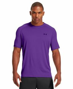 AmazonSmile: Under Armour Men's UA Tech™ Short Sleeve T-Shirt: Clothing