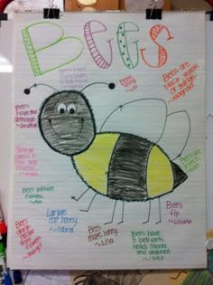 this blog has awesome activities for kinder