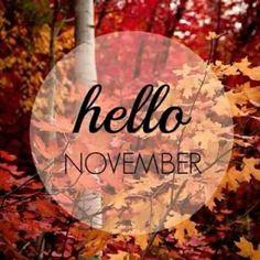 193 best hello november images on pinterest in 2018 hello november