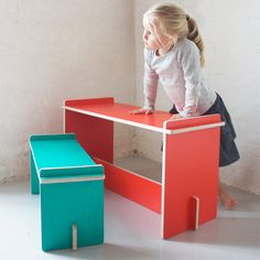 furniture set by www.small-design.dk