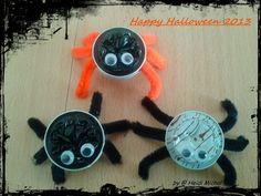 Beitrag zum Thema favoriten, Halloween, Spinnen, tot, Hexen von Heidi Michal aus Favoriten