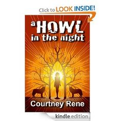 Awesome YA paranormal book.