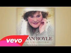 ▶ Susan Boyle - I'll Be Home for Christmas (audio)