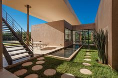 The James Bond Home in Marrakech Is for Sale for $4.3 Million