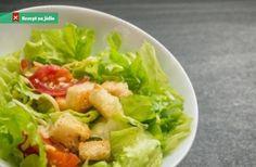Top 10 saláty Vegetable Recipes, Lettuce, Cabbage, Chicken, Vegetables, Food, Diet, Essen, Cabbages