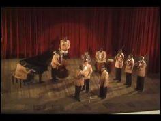 Orquesta Sensación, Arrancame la vida Cuban Music Video