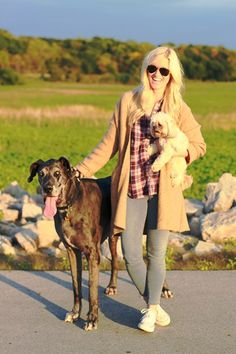 Grey Cropped Skinny Jeans #KatalinaGirl #blogger