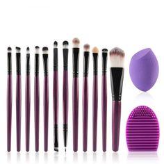 GET $50 NOW   Join RoseGal: Get YOUR $50 NOW!http://www.rosegal.com/makeup-tools/stylish-12-pcs-nylon-face-eye-lip-makeup-brushes-set-beauty-blender-brush-egg-608531.html?seid=2275071rg608531