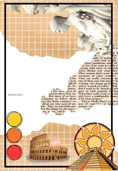 Bullet Journal Lettering Ideas, Bullet Journal Ideas Pages, Book Journal, School Binder Covers, School Book Covers, File Decoration Ideas, Binder Cover Templates, Paper Background Design, Bullet Journal School