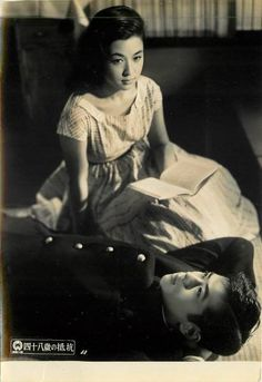 Classic Japanese Film at Jailhouse 41 Japanese Icon, Japanese Film, Beautiful Photos Of Nature, Actress Photos, Old Pictures, Great Photos, Movie Stars, Actors & Actresses, Character Art