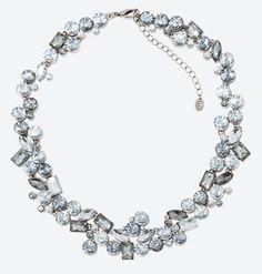 zara vs aliexpress, necklace, collares