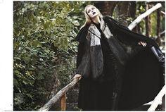 awesome VOGUE HELLAS | Editorial Novembro 2012 | Sanne Nijhof por Dimitris Skoulos