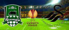 Prediksi Krasnodar Vs Swansea 08 Novemeber 2013
