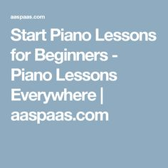 Best Way To Learn Piano – Learn To Play Piano – The Complete Beginners Guide Piano Lessons For Beginners, Keyboard, Learning, Music, Tips, Musica, Musik, Studying, Muziek