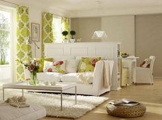 Farben im wohnzimmer