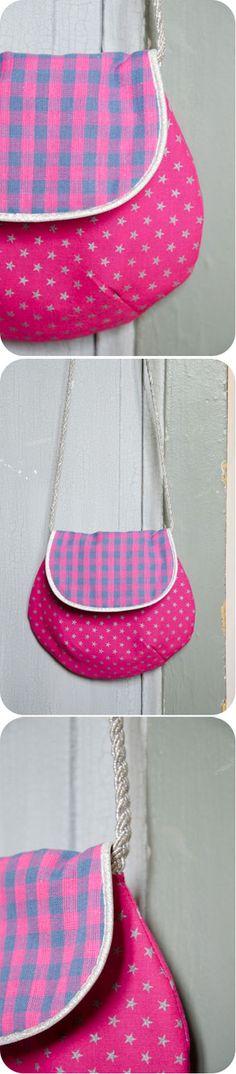 la barakossa : couture colorée et joyeuse avec de vrais morceaux de tutos dedans !