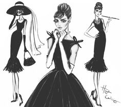 Happy Birthday to the iconic Audrey Hepburn ❤️