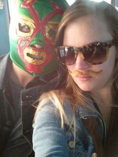 """""""Quatro de Mayo"""" -- via @ashleyjacober"""