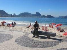 Copacabana - 120 anos