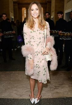 The best colours for blondes, from pretty pinks to always-flattering metallics.
